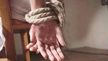Una anciana de 85 años fue violada y asaltada en su casa