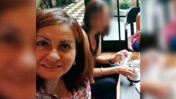 la maestra asesinada habria sido atacada por un exalumno