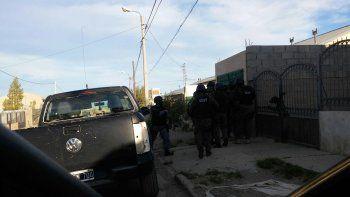 jaimito martinez habria cometido un asalto durante sus salidas transitorias