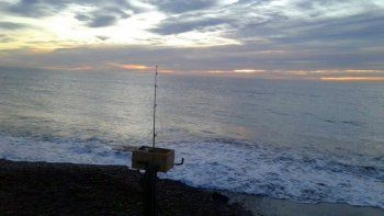 esta noche arranca la 39° edicion de pesca variada