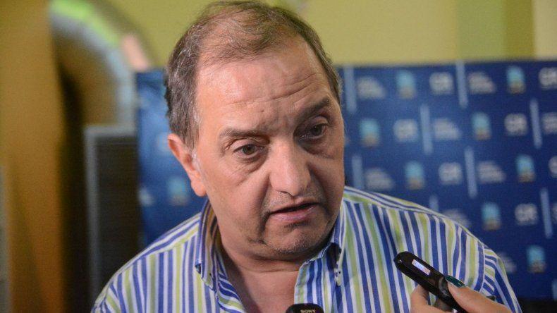 Para Linares, Chubut necesita un debate sobre la minería