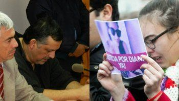 Donini fue condenado por el femicidio de la joven entrerriana