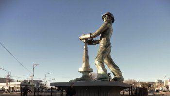 Cortarán el agua por 24 horas en Caleta Olivia