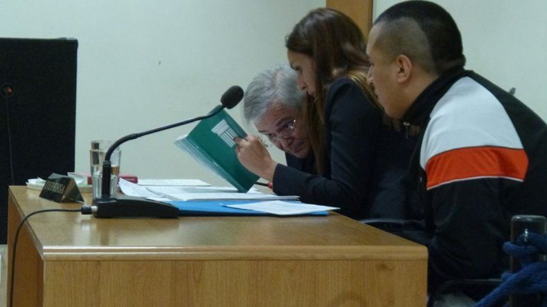 Hoy se conocerán los alegatos finales en la causa por el crimen de Luis Díaz. El único imputado es José Miguel Guineo.