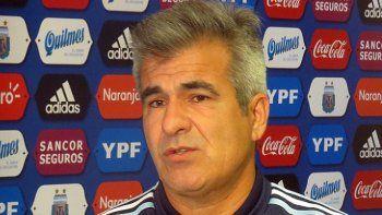 Horacio Elizondo mostró su preocupación por el nivel que mostraron los árbitros en la decimosexta fecha de la Superliga.