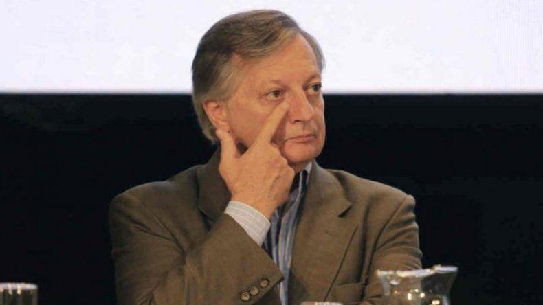 Aranguren negó a la Justicia irregularidades en la licitación  de los Parques Eólicos