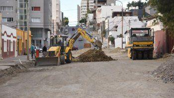 El bono de endeudamiento por 50 millones de pesos tiene como objetivo el desarrollo de obra pública en Comodoro Rivadavia.