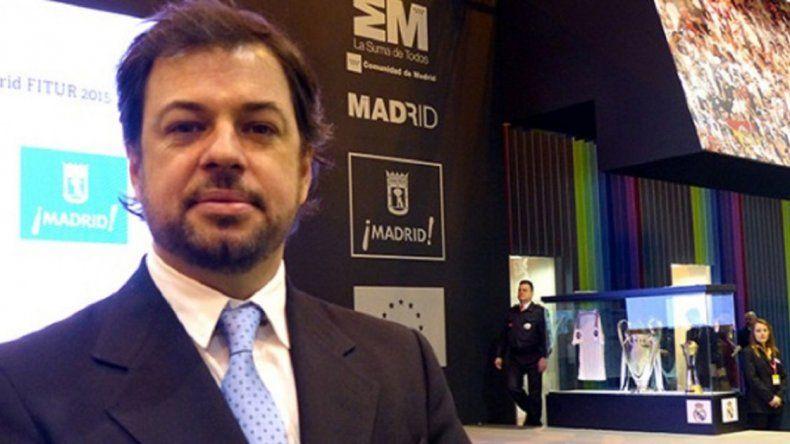 Díaz Gilligan renunció a partir de una investigación del diario español El País.