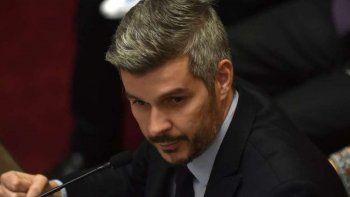 Otro familiar de Marcos Peña dejó el Gobierno