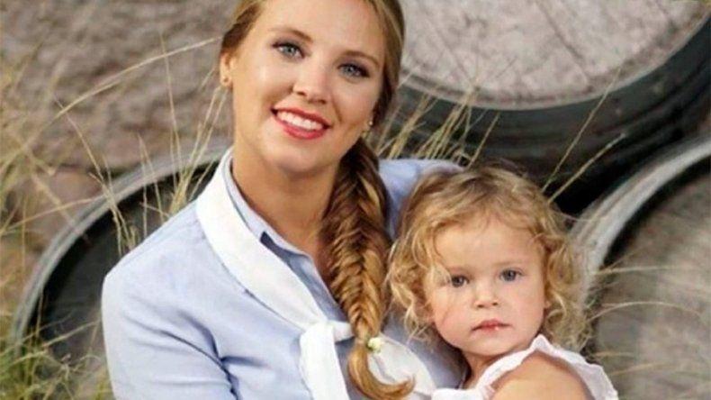 Por primera vez una mamá es reina en la Fiesta de la Vendimia