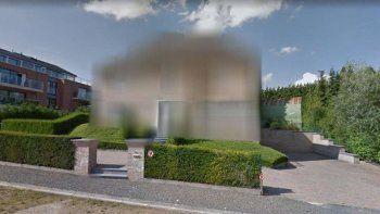 ¿como borrar tu casa de google maps?