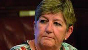 la senadora nancy gonzalez advirtio que  el endeudamiento de macri es record
