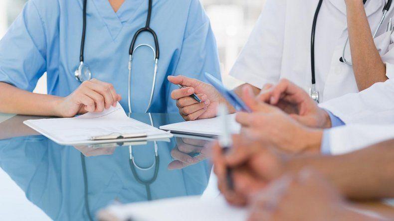 El Ministerio de Salud de Chubut proyecta abrir una cohorte de la Maestría en Gestión de Sistemas y Servicios de Salud.