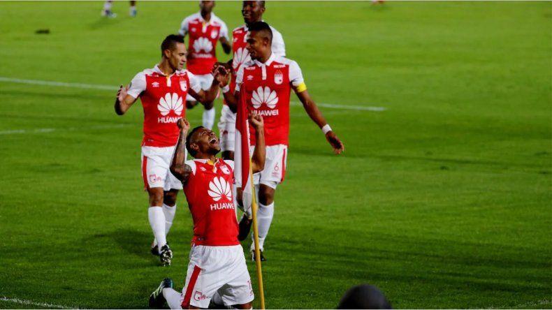 Independiente Santa Fe será rival de River
