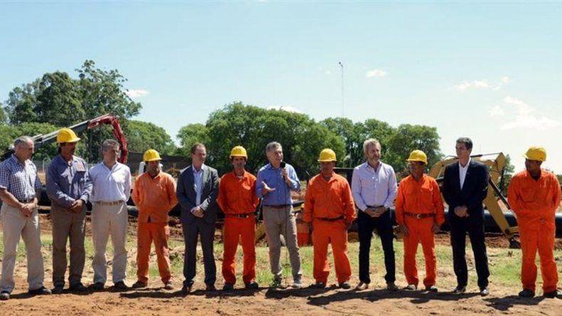 Macri apuntó contra los sindicalistas: hay que buscar soluciones sin aprietes