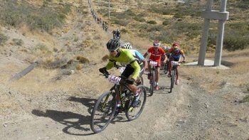 Se espera una gran concurrencia de ciclistas en las tres distancias.