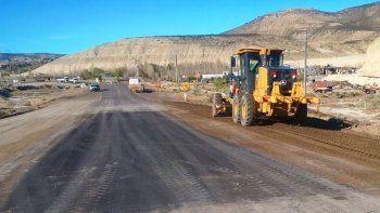 La Federación Empresaria de Chubut le pidió al coordinador del Proyecto Patagonia por una serie de rutas de la provincia.