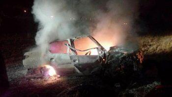 accidente cerca de fitz roy dejo a seis personas heridas