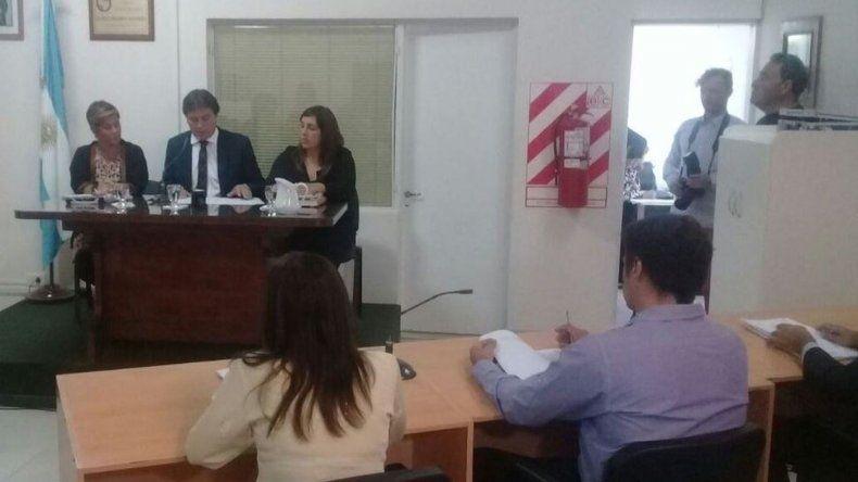 Juncos pidió a los diputados por la aprobación del Pacto Fiscal