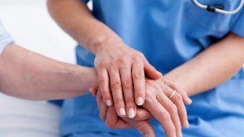 advertencia por cursos de enfermeria no validos para chubut