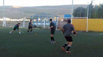 El torneo 6 vs 6 Preparación se jugará entre mañana y el domingo en Rada Tilly.
