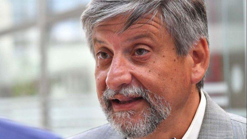 Mammarelli: los diputados pueden ir y  no votar pero jamás negarse a sesionar
