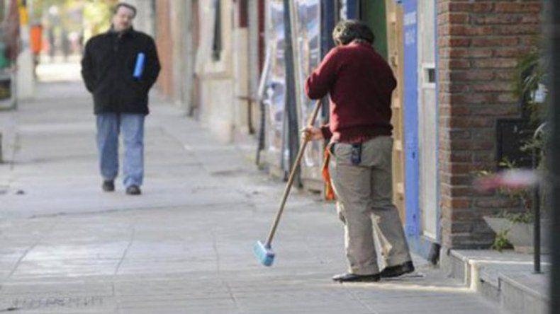 En CABA premiarán a la cuadra más limpia con la liberación de impuestos