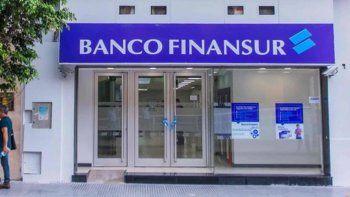 El juez Julián Ercolini aceptaría levantar la inhibición de bienes del banco Finansur después que la AFIP lo avalara.