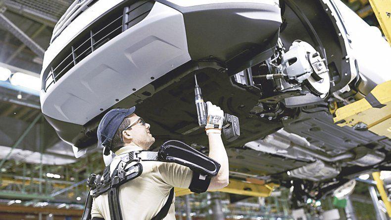 Innovación de Ford