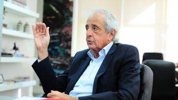 rodolfo donofrio: es un disparate implicar al presidente de la nacion