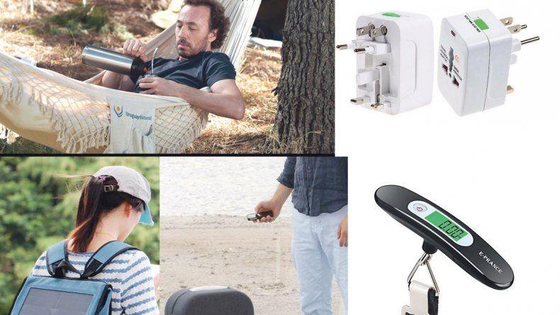 5 Inventos para viajeros