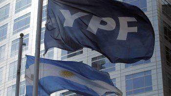 Burgoa: YPF debe invertir en Chubut