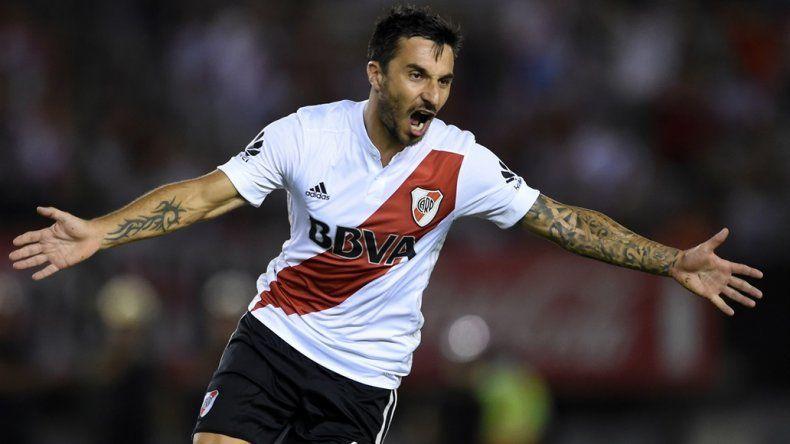 River quiere cambiar su imagen en la Copa Libertadores