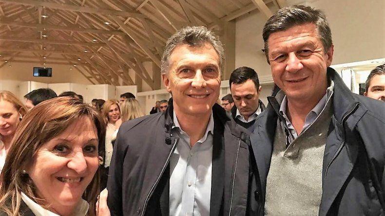 Gustavo Menna apoya cobrarles a los extranjeros por la salud y la educación