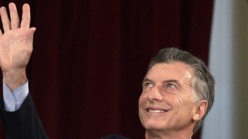 Macri: es una fecha para unirnos y decir nunca más