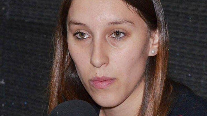 Víctima de violencia de género pide que la trasladen a Sarmiento