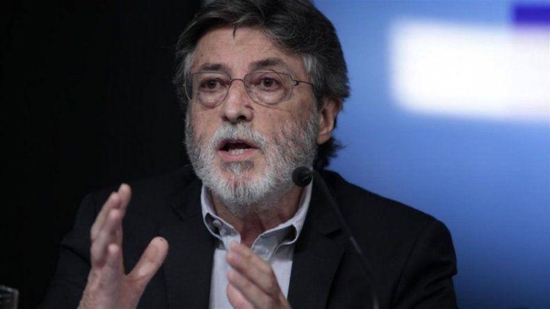 Renunció el titular de la AFIP Alberto Abad