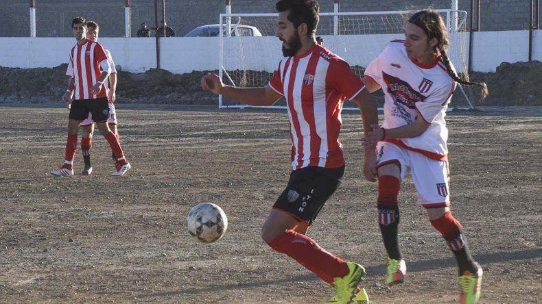 Deportivo Roca recibirá esta tarde a Deportivo Sarmiento por la primera fecha del torneo Inicial A.