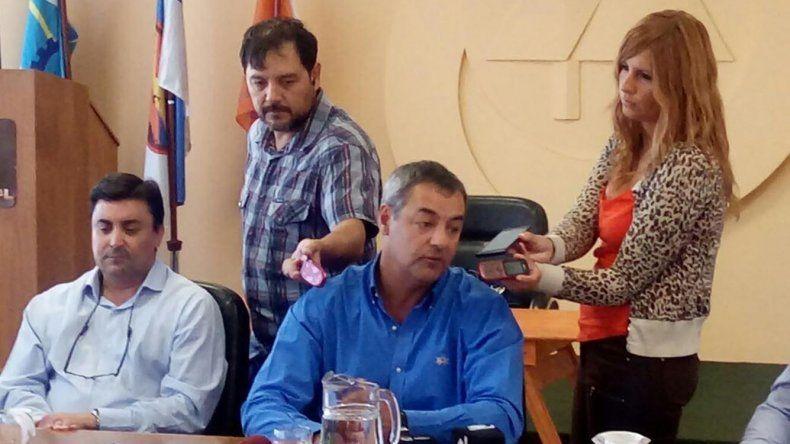 En la SCPL se dieron detalles ayer sobre la situación financiera de la cooperativa.