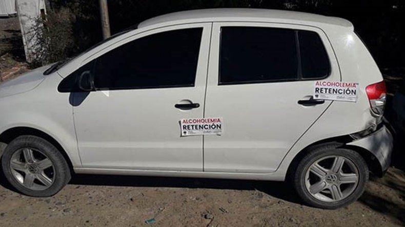 Detenido con pedido de averiguación de paradero desde el 2001 en Comodoro