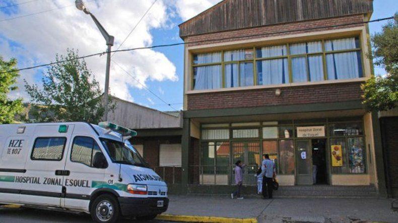 El Hospital de Esquel atiende a 120 pacientes de Chile por mes