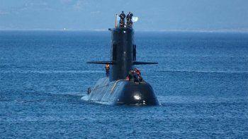 comision bicameral cito a contraalmirantes que participaron de la busqueda