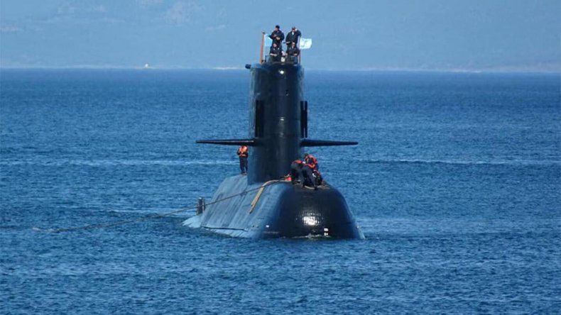Comisión bicameral citó a contraalmirantes que participaron de la búsqueda