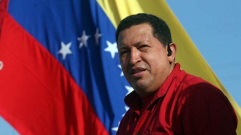 Venezuela hoy recordará a Hugo Chávez