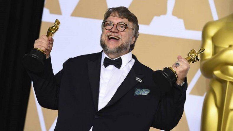 La forma del agua ganó el Oscar a la mejor película