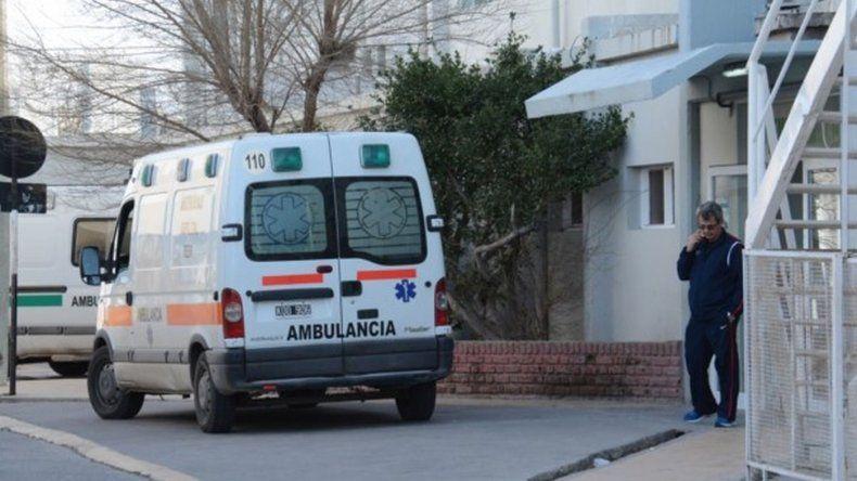 Un nene de un año y medio murió atropellado por su vecino