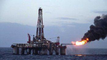 Petroleras británicas extraerán crudo en Malvinas