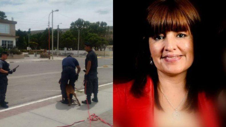 Rastrillaron Rada Tilly sin resultados por la desaparición de Norma Carrizo
