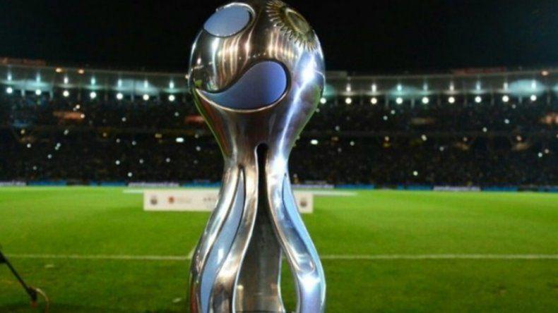 Se sorteó la Copa Argentina 2018