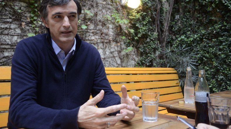 Esteban Bullrich: un embrión es un argentino con derechos